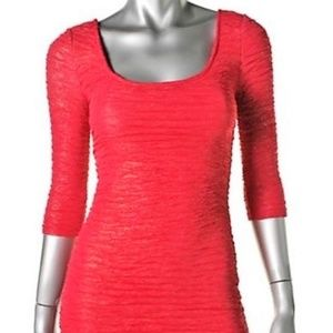 Material Girl Bodicon Party Dress Size M (Juniors)